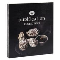 PURIFICATION COLLECTION Incense Stick Gift Pack